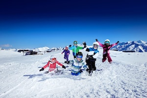 Easter Family  Ski Hit  2018