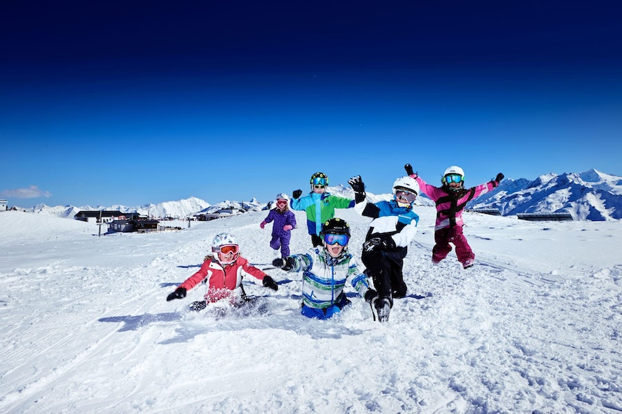Easter Family  Ski Hit Package 2020