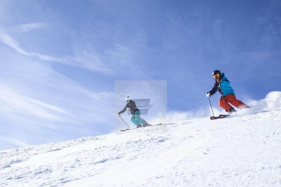 Skipauschale Zillertal Arena  Februar & April