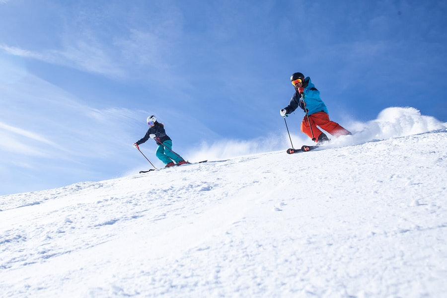 "Ski package ""Zillertal Arena"""