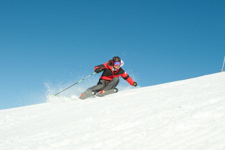"""Ski package """"Wildkogel"""""""