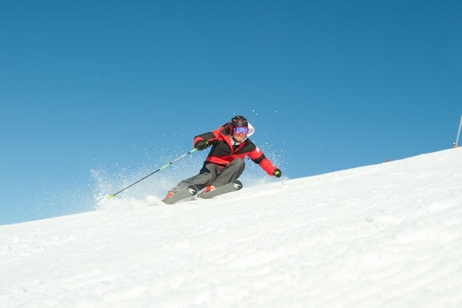 Ski package Kitzbüheler Alpen