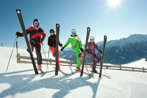 Tauernblick Super-Ski   2019