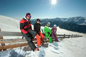 Wildkogel Package – January & March