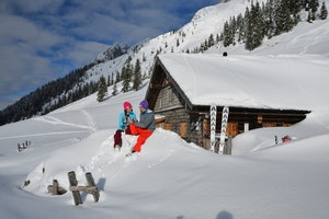 Skipauschale ZILLERTAL ARENA  Dezember, Jänner& März 2020