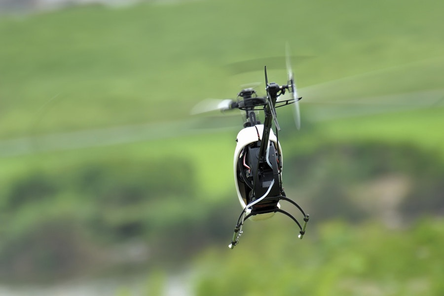 Modellflug Pauschale 7 Nächte