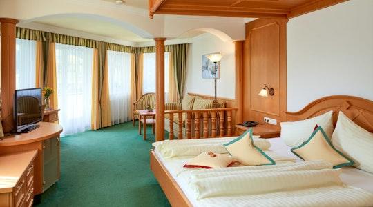 Suite Smaragd
